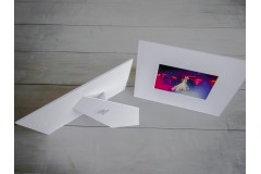 8x10 Standing Mats For 4x6 Prints Pack Of 10 NO LOGO